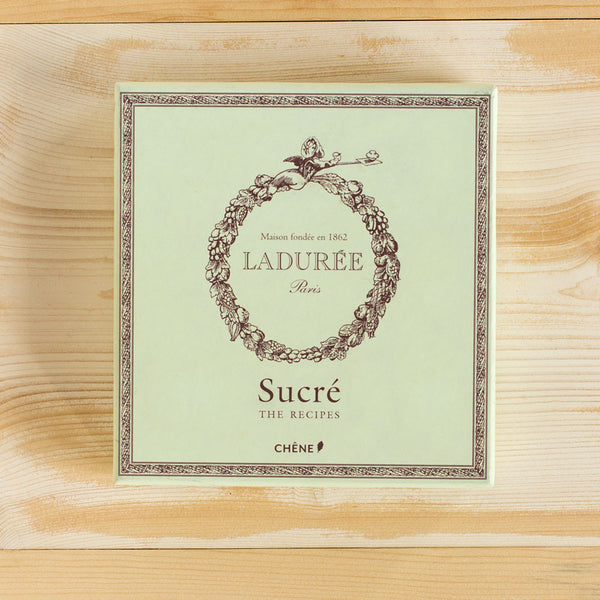 ladurée: the sweet recipes-desktop - books - kitchen & dining - cooking & baking-ladurée-k colette