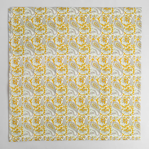 lorelai tablecloth-kitchen & dining - table linens-couleur nature-k colette