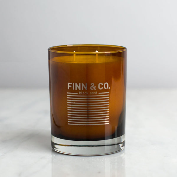 black sand candle-candles - candles-finn & co.-Default-k colette