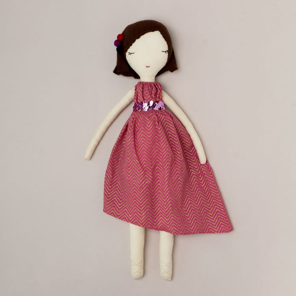 pink muny rag doll, tall-baby - toys-susu littles-Default-k colette