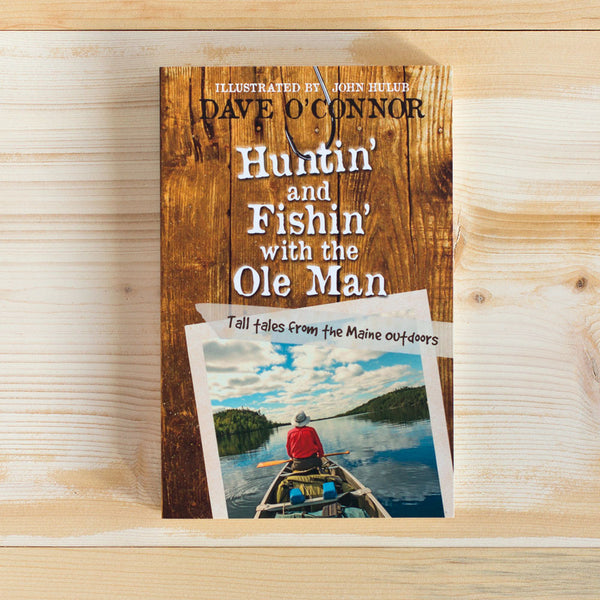 huntin' & fishin' with the ole man-desktop - books-dave o'connor-Default-k colette