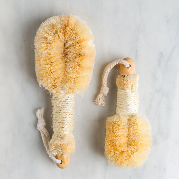 sisal brush-apothecary - bath accessories-baudelaire-large body brush-k colette
