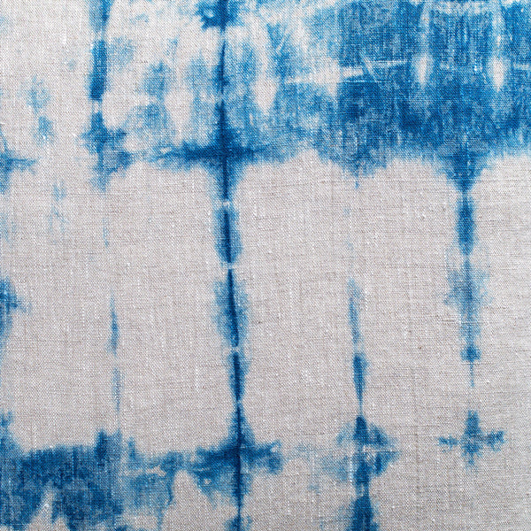 shibori square pillow-bed & bath - art & decor - pillows-always piper-k colette
