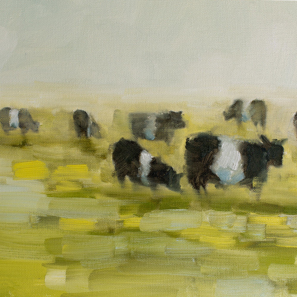 misted belties I - oil painting by jill matthews-art & decor - paintings & prints-jill matthews-k colette