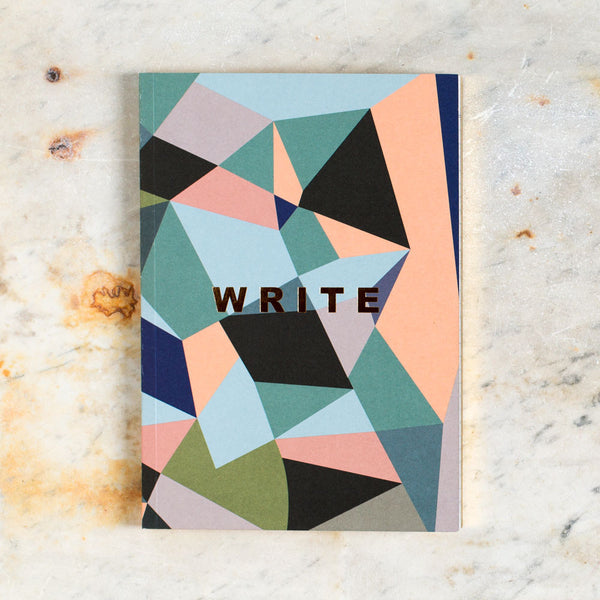 geo reversible notebook-desktop - journals-katie leamon-Default-k colette