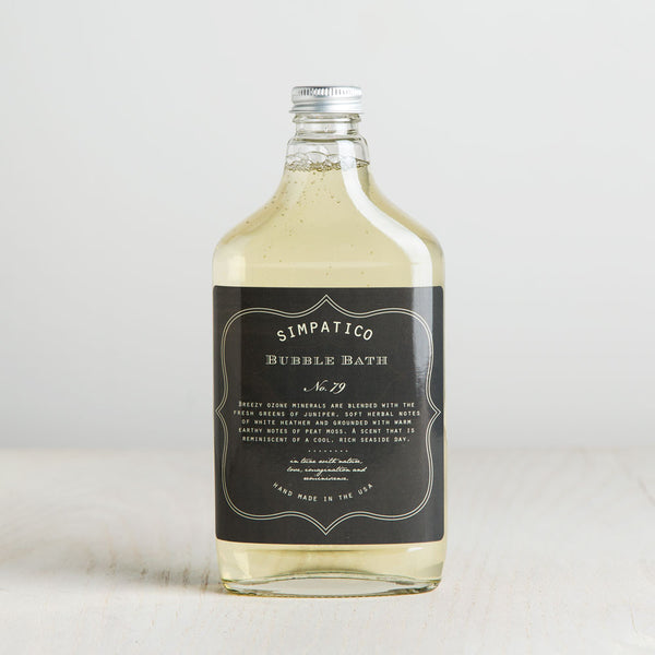 skye bubble bath-apothecary - oils & elixirs-simpatico by k hall designs-k colette