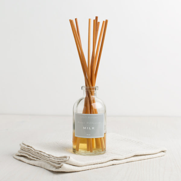 milk oil diffuser-apothecary - fragrance-k hall designs-k colette
