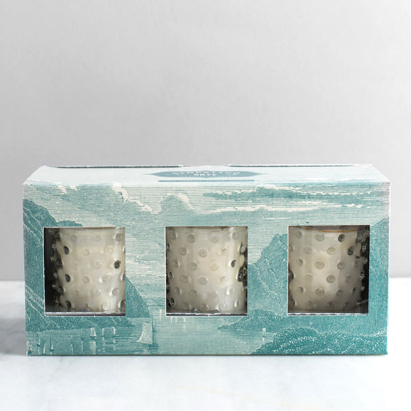skye votive candle set-apothecary - candles-simpatico by k hall designs-k colette
