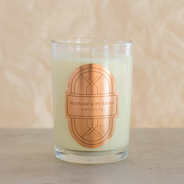 amnesia candle-apothecary - candles-putnam & putnam-k colette