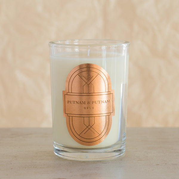 opus candle-apothecary - candles-putnam & putnam-k colette