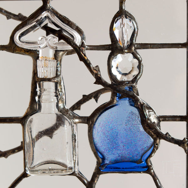 couples series, 'blue'-art & decor - decorative objects-laura fuller-Default-k colette