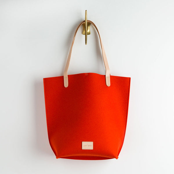 hana tote-accessories - handbags & clutches - stylish-graf lantz-orange-k colette