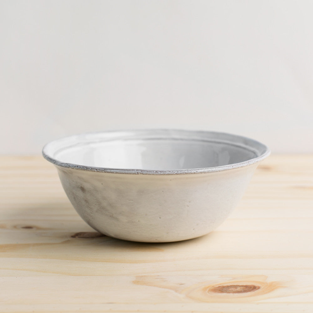 simple small soup plate-kitchen & dining - dinnerware-astier de villatte-k colette