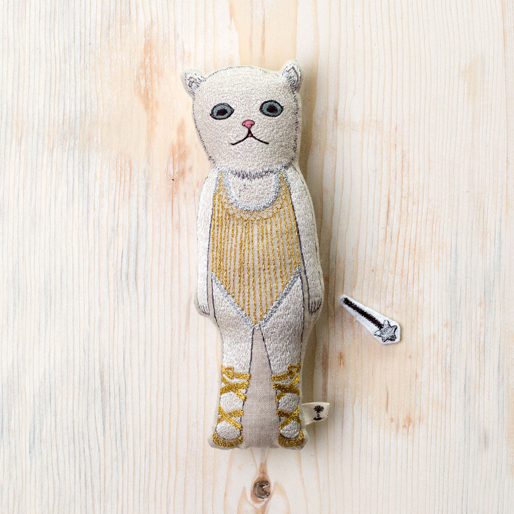 baby cat pocket doll-baby - toys-coral & tusk-Default Title-k colette
