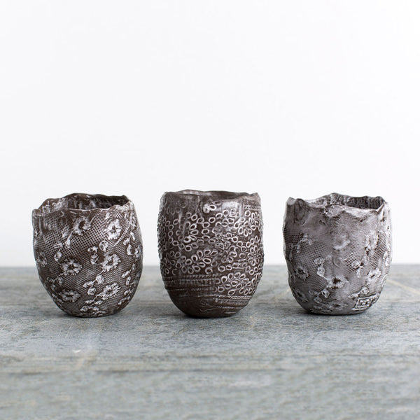 lace egg mug-kitchen & dining - bar & drinkware-valérie casado-k colette