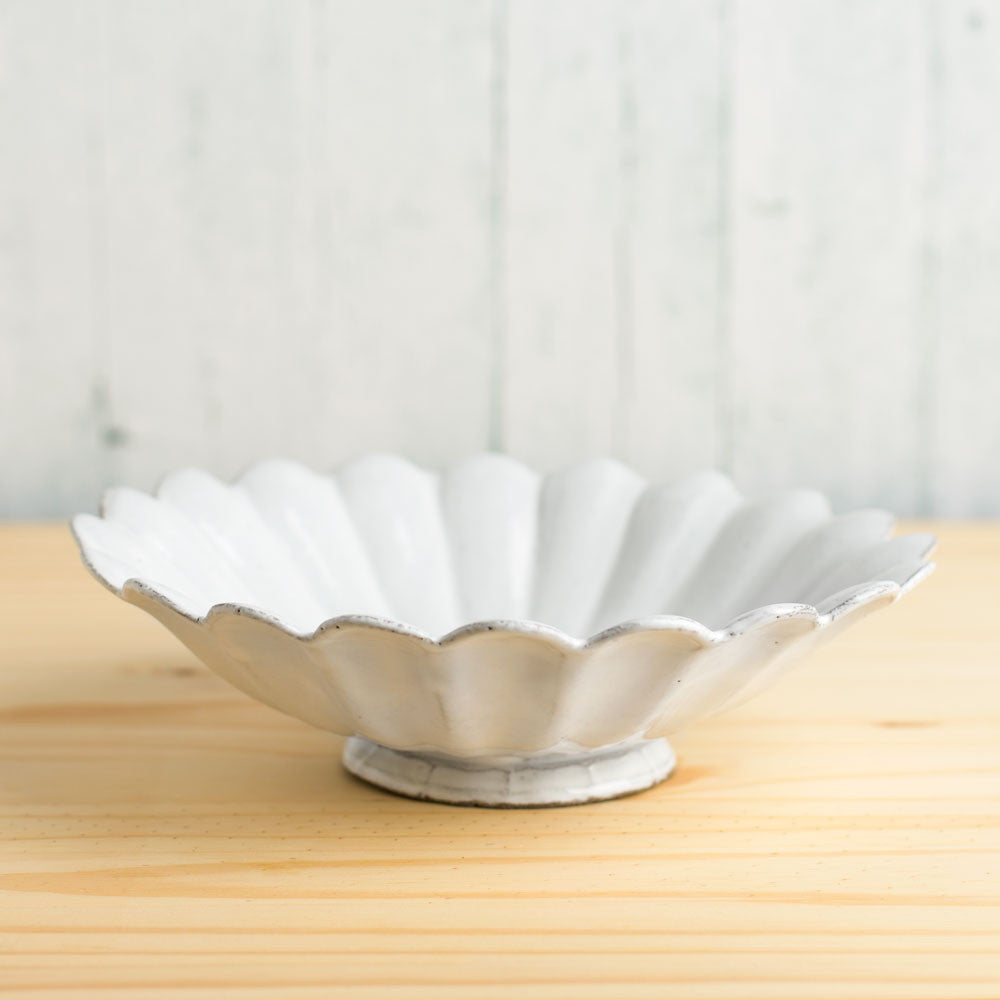 marguerite large fruit bowl-kitchen & dining - serveware-astier de villatte-k colette