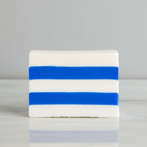 sea air bar soap-apothecary - soaps & lotions-wary meyers-k colette