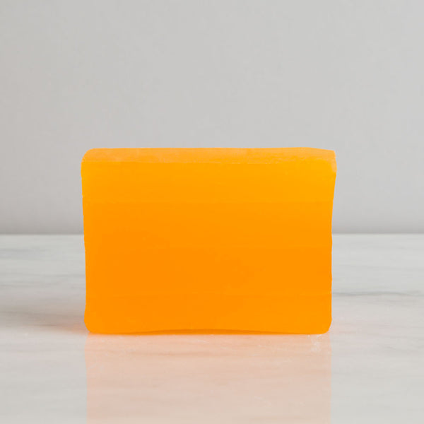grapefruit & clementine bar soap-apothecary - soaps & lotions - maine-wary meyers-k colette