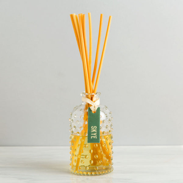 skye hobnail oil diffuser-candles - room sprays & diffusers-simpatico by k hall designs-Default-k colette