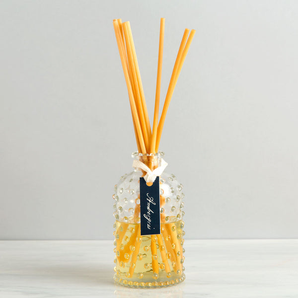 ambergris hobnail oil diffuser-candles - room sprays & diffusers-simpatico by k hall designs-Default-k colette