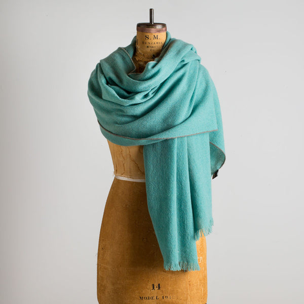 jazz cashmere shawl-accessories - scarves - stylish-teixidors-light copper-k colette