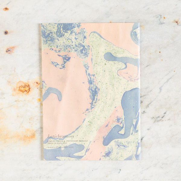 indigo marbled notebook-desktop - journals-katie leamon-Default-k colette