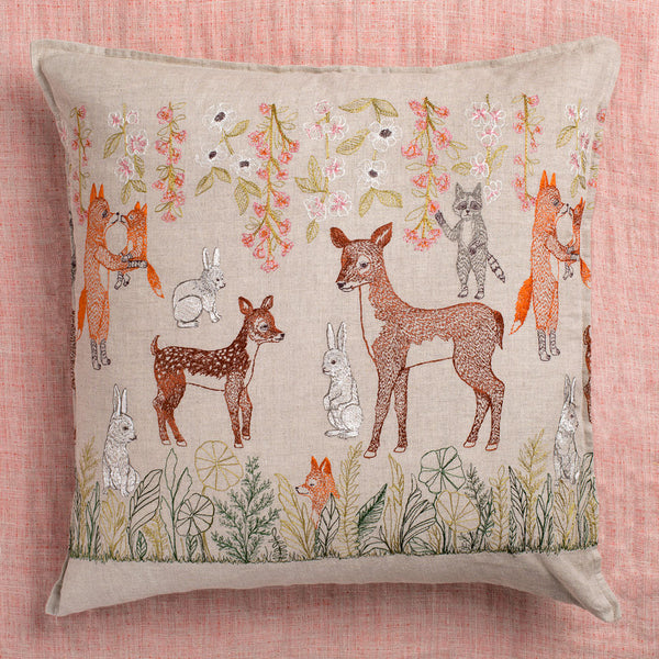 spring blossoms pillow-textiles - pillows-coral & tusk-Default-k colette