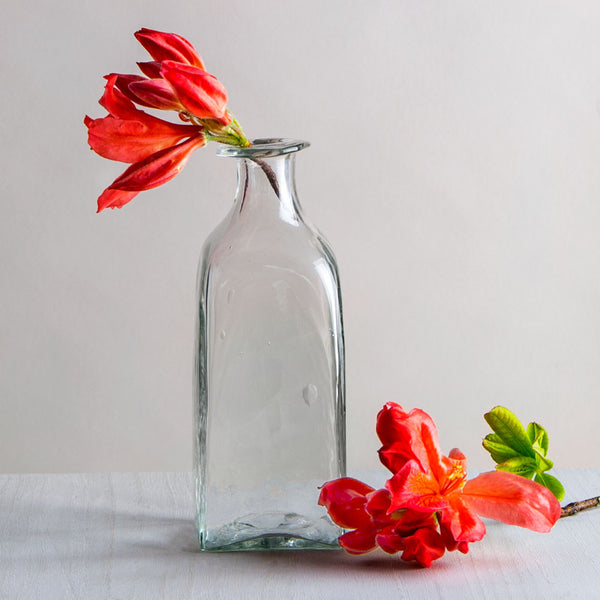 blown glass bagno rectagulaire bottle-art & decor - decorative objects - kitchen & dining - serveware-la soufflerie-Default-k colette