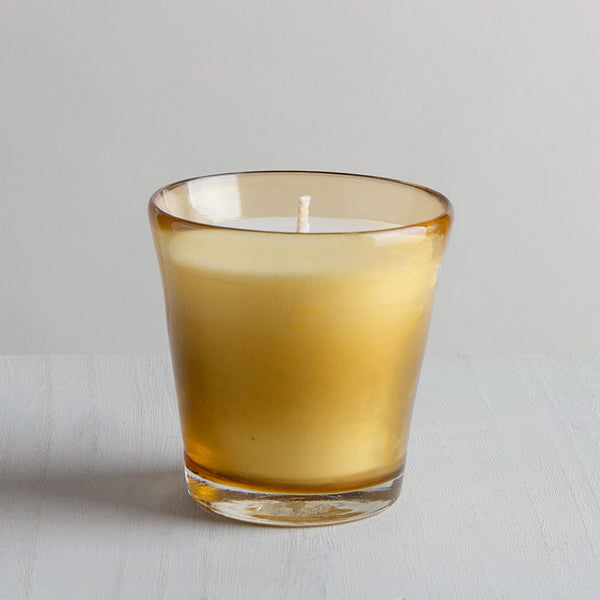 quinquet votive candle-art & decor - apothecary - candles-la soufflerie-honey-k colette