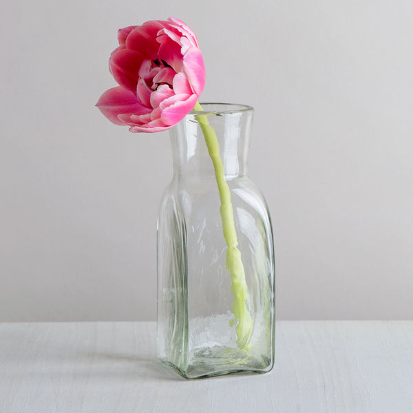 blown glass bagno epices bottle-art & decor - vases-la soufflerie-k colette