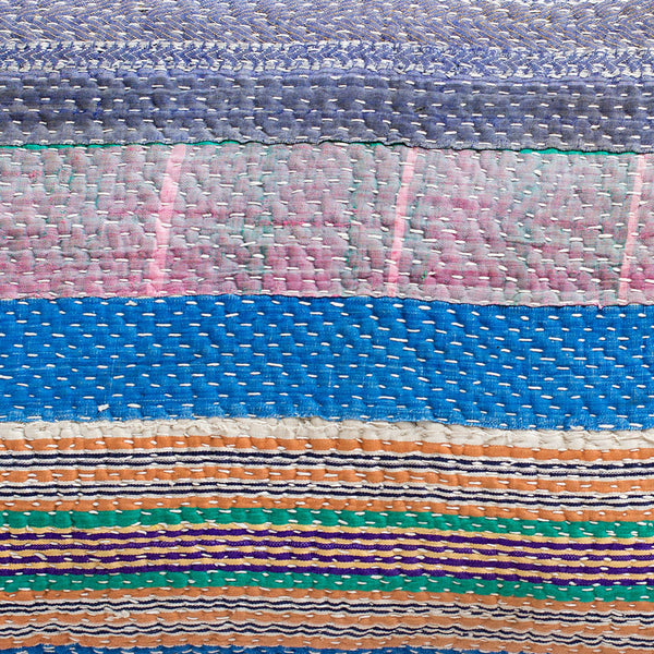 vintage ralli multicolor lumbar pillow no. 1-textiles - pillows - vintage textiles-john robshaw-Default-k colette