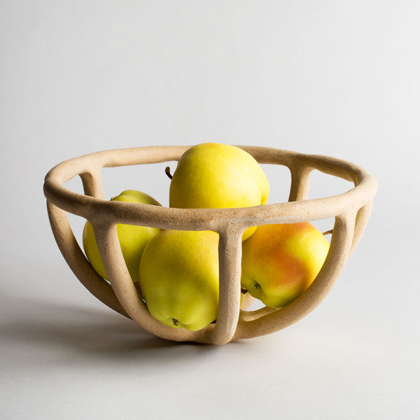 prong fruit bowl-kitchen & dining - serveware-sin-medium-k colette