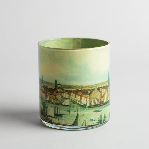 baltimore desk cup-art & decor - decoupage - desktop - utility & storage - sea-john derian-k colette