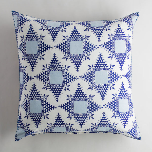 dalma euro pillow-bed & bath - art & decor - pillows-john robshaw-k colette
