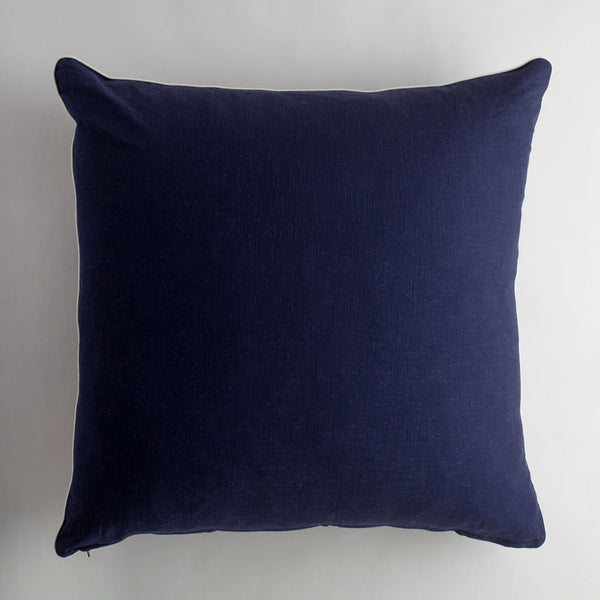 sasana euro pillow-bed & bath - art & decor - pillows - deck-john robshaw-k colette