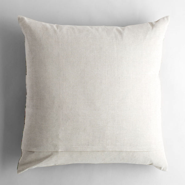 ganika pillow-bed & bath - pillows - art & decor - pillows - ooak-john robshaw-k colette