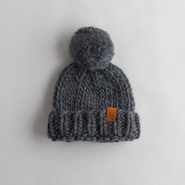 chunky knit hat-accessories - hats & gloves-sien + co-k colette