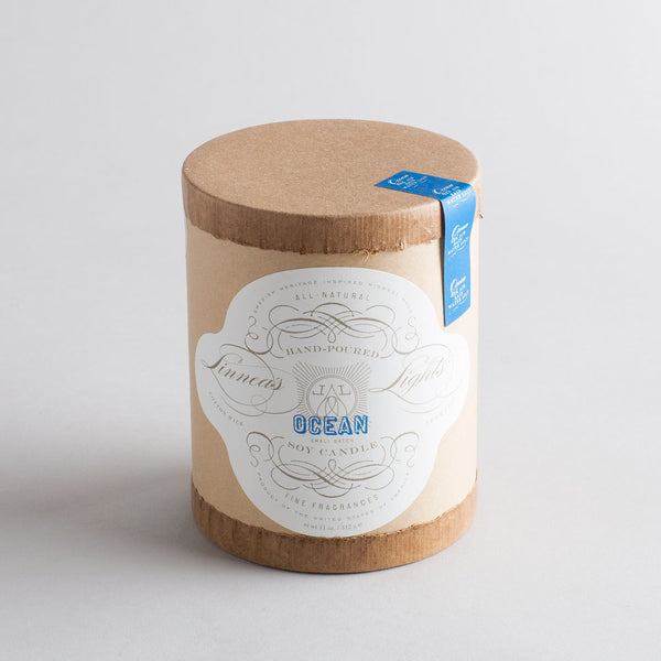 ocean candle-apothecary - candles - sea-linnea's lights-k colette