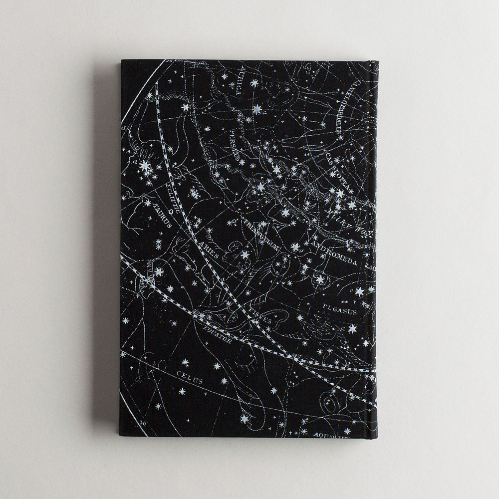 constellation chart journal-desktop - journals - books-dski design-k colette