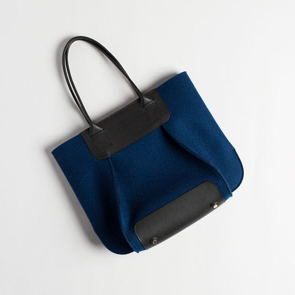 frankie tote-accessories - handbags & clutches - thank-graf lantz-marine-regular-k colette