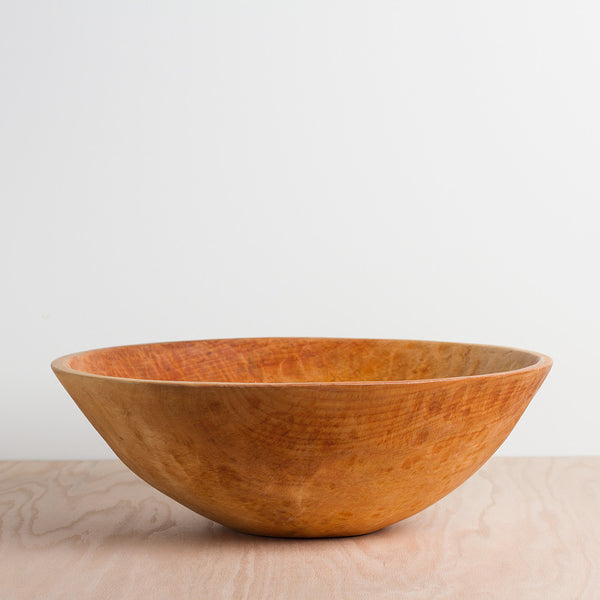higuerilla wood bowl-kitchen & dining - serveware-sobremesa-20in.-k colette