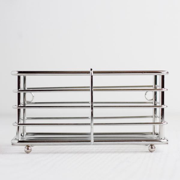 wire caddy-bed & bath - bath accessories-barr-co. by k hall designs-k colette