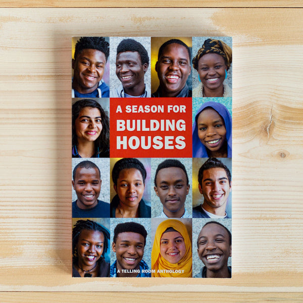 a season for building houses-desktop - books-telling room-k colette