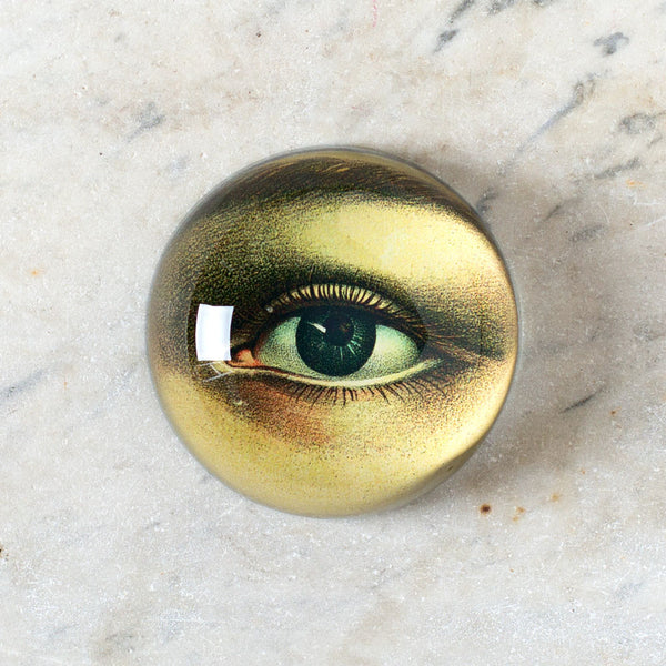 left eye paperweight-art & decor - decoupage-john derian-Default-k colette