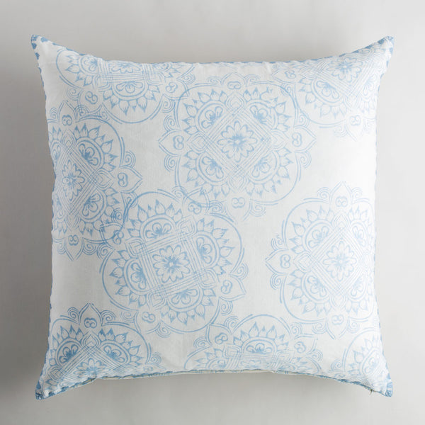 kasa euro pillow-bed & bath - art & decor - pillows-john robshaw-k colette