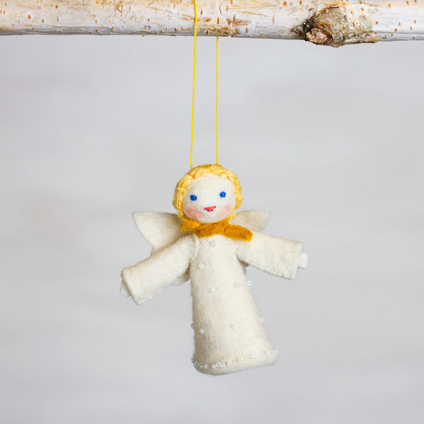 angel wings ornament-holiday - ornaments-craftspring-k colette