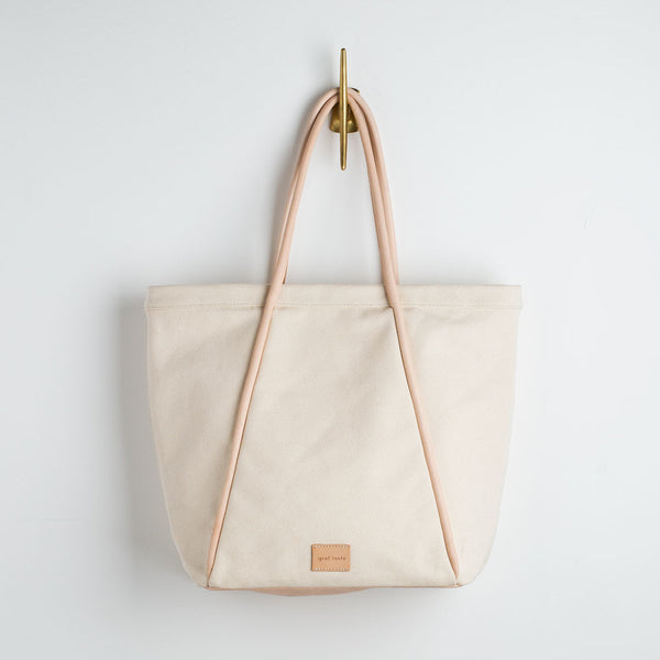 canvas zonda tote-accessories - handbags & clutches-graf lantz-natural-k colette