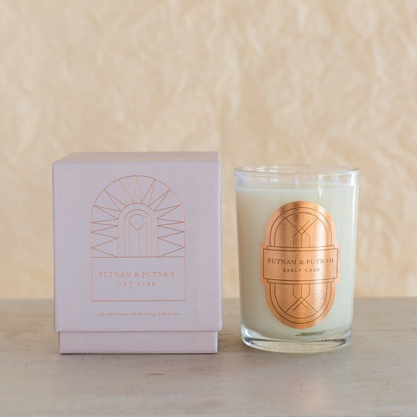 early grey candle-apothecary - candles-putnam & putnam-k colette