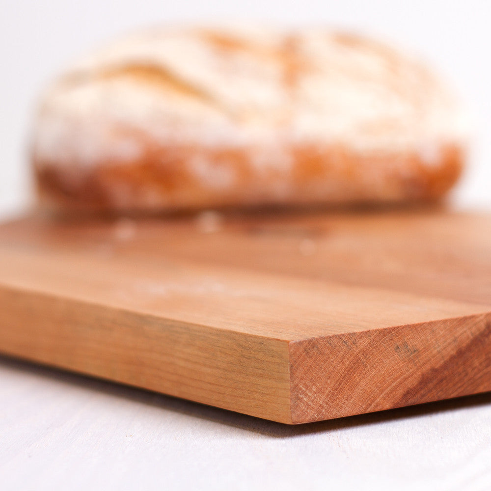 free form reclaimed birch cutting board no.1-kitchen & dining - cooking & baking-salt furniture co.-Default Title-k colette