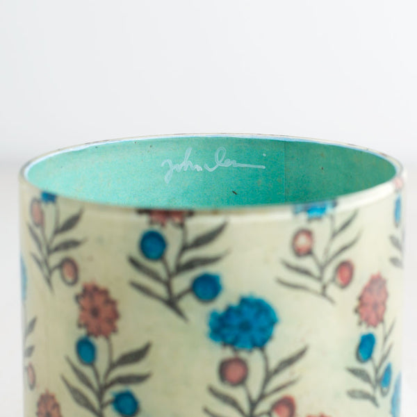 dominotes desk cup-art & decor - decoupage - desktop - utility & storage-john derian-Default Title-k colette